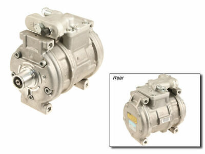 Fits 1988-1996 Chevrolet Corvette A/C Compressor AC Delco 15262MM 1992 1989 1990