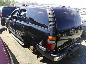 2002 GMC YUKON - QUALITY USED PARTS ON GREAT PRICE ONLY HERE