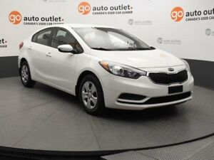 2014 Kia Forte LX-AUTOMATIC- PRICED TO SELL