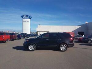 2013 Ford Explorer XLT, POWER LIFT GATE, BACK UP CAMERA SEATS 7