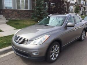 Infiniti EX35 for sale (lady driven)