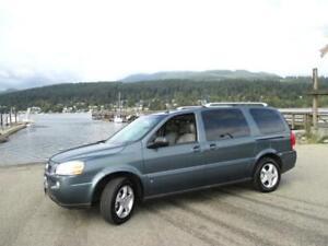 2006 Chevrolet Uplander LT2