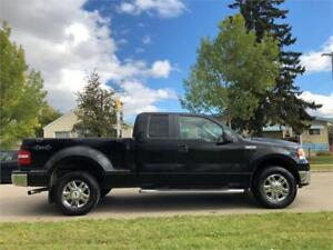 2008 Ford F-150 XLT 4X4 = STEP SIDE = CLEAN CAR PROOF