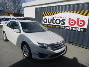 2011 Ford Fusion ( 4 CYLINDRES - 172 000 KM )