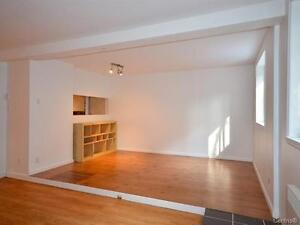 NDG- HEATING&ELEC INCLUDED-2min LOYOLA CAMPUS-available now!