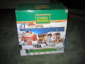country Memories (Limited Set)