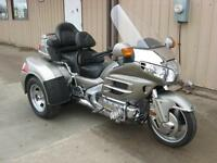 Trike Goldwing 1800 motortrike
