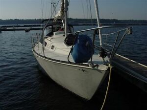 30' Gilardoni Caipirinha Sloop for sale. (Racer or Cruiser)