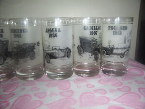 frosted car glasses,and other car glasses,horse glasses,