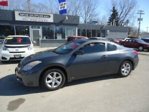2009 Nissan Altima 2.5 S  MUST BE SEEN!! SUPER CLEAN!!