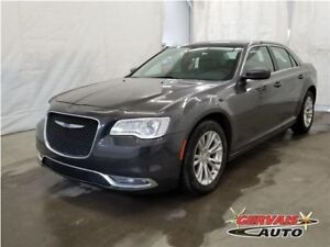Chrysler 300 Touring Navigation Cuir Toit Panoramique MAGS 2015