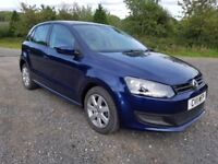 2011 VOLKSWAGEN POLO SECTDi 1.2 Diesel '£20 tax Excellent Condition '
