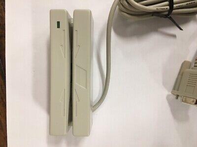 Magtek Magnetic Swipe Card Reader