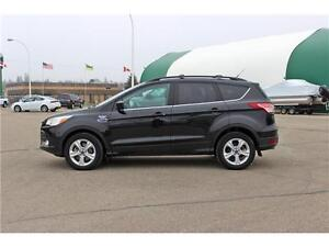 Ford Escape SE 4X4*Heated Seats, Aux Input*