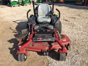 2008 Toro Z580 Zero Turn Lawn Mower