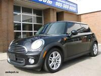 2011 MINI Cooper Hardtop Classic Mississauga / Peel Region Toronto (GTA) Preview