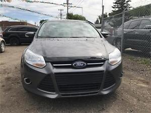 2013 Ford Focus SE FlexFuel, Automatic, CLEAn