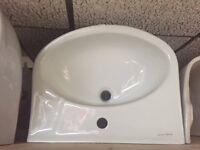 New bathroom sink £15