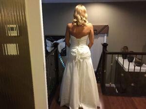 Jade Daniels Wedding Dress sz 12