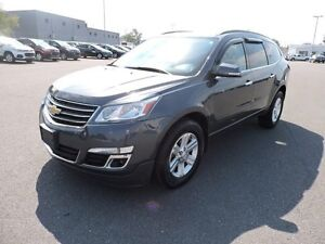 2013 Chevrolet Traverse 2LT