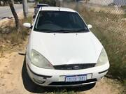 FORD FOCUS 2002 Wrecking All Parts Malaga Swan Area Preview