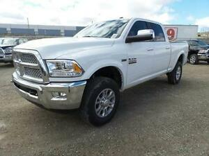 ** BRAND NEW 2017 DODGE RAM 2500 LARAMIE ** SPRING FLEET SALE!!