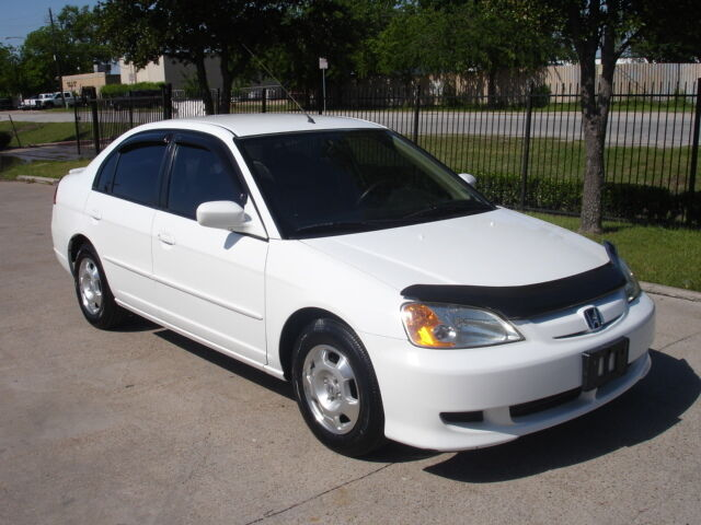 2003 honda civic hybrid low miles 5 speed manual very clean used honda civic for sale in grand. Black Bedroom Furniture Sets. Home Design Ideas