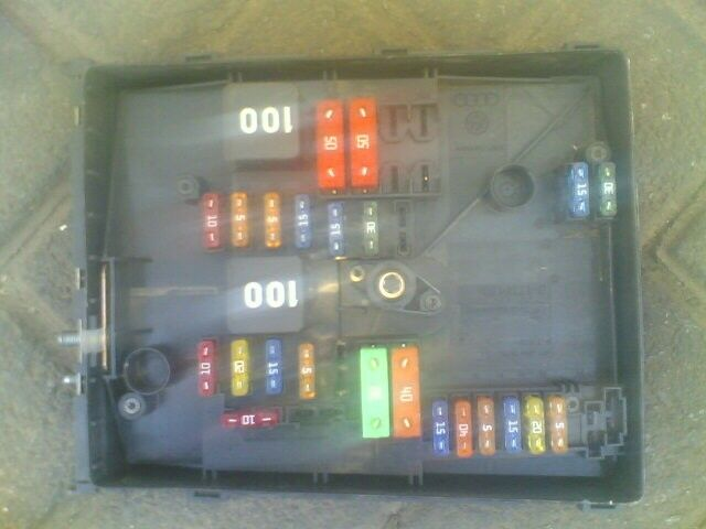 Vw golf gti fuse box randburg gumtree south africa