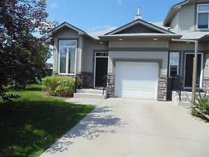 Three Bedroom Townhouse For Rent in Fort Sask