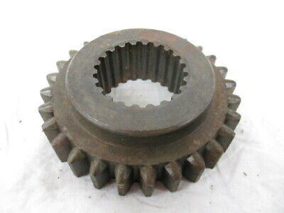 John Deere Gear For 440 Crawler T16486