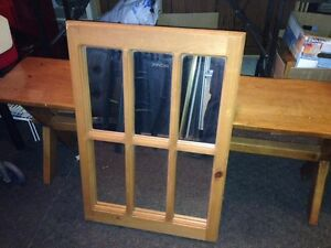Mirror Window Frame 20 x 30  or 30 x 20