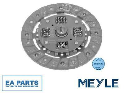 Clutch Disc for OPEL MEYLE 617 190 1400