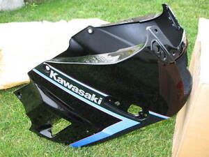 Stock Upper Fairing for 1988-2007 Kawasaki 250 Ninja