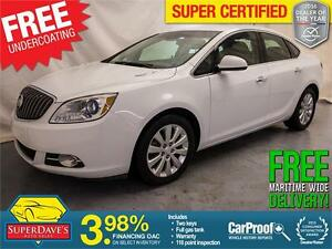 2013 Buick Verano Convenience Group *Warranty*