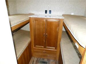 30' Bunkhouse Trailer. Finance for $200/month Kitchener / Waterloo Kitchener Area image 8