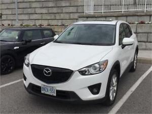 2014 Mazda CX-5 $20995