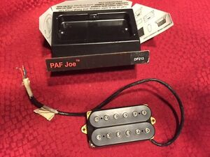 Pickup dimarzio  PAF Joe (DP213)