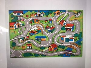 LA Rugs Inc. Kids' 'Country Fun' Rug Pyrmont Inner Sydney Preview