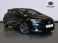 2016 VAUXHALL ASTRA GTC COUPE
