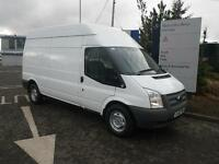 Ford Transit 2.2TDCi ( 100PS ) ( EU5 ) ( RWD ) 350 LWB HR