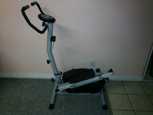 """Free-spirit"" - Exercise Bike"
