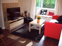 Double bed 8 minutes walk to coventry university, all bills included