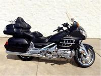 2010 HONDA GOLD WING GL1800AD - EXCELLENT CONDITION!!