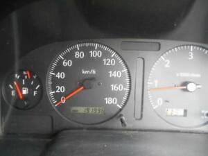 Nissan Patrol 2000 3Di ST