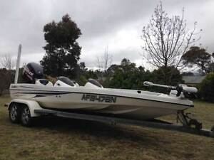 Labsport XT Etec 200hp HO Not Skeeter, Ranger, Pheonix, Legend Farrer Woden Valley Preview
