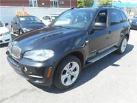 BMW X5 XDRIVE35D 2012 (NAVIGATION, BLUETOOTH, DIÉSEL )
