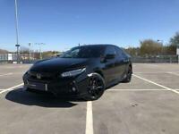 2020 Honda Civic 1.5 VTEC TURBO Sport Hatchback Petrol Manual