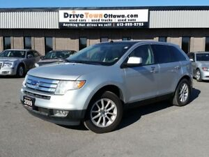2009 Ford Edge SEL **LOW PAYMENT**EASY FINANCING**