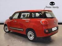 2014 FIAT 500L MPW ESTATE