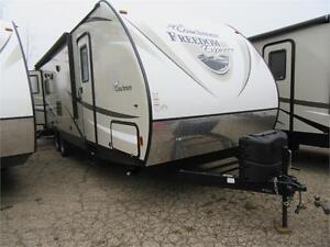 PRICE REDUCED!! FREEDOM EXPRESS 281 SE